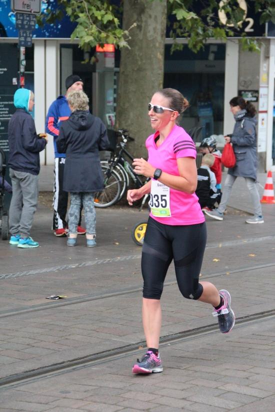 Halbmarathon Bremen